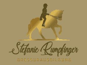Logo Dressurausbildung Stefanie Rumpfinger